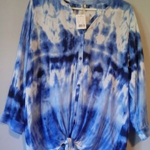 Tops - grand & greene gorgeous blouse